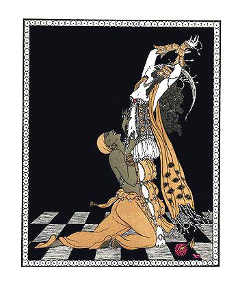 Nijinsky,_Vaslav_(1890-1950)_e_Rubinstein,_Ida_(1880-1960)_-_1913_-_Barbier,_George_(1882-1932)_-_Nijinsky_(in_Schéhérazade,_Paris,_1910)_-_1913_6