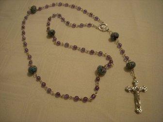 Rosary 1 2010