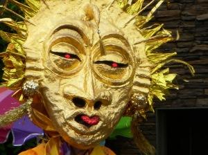 Summer Solstice Parade 2013, Fremont, Seattle WA