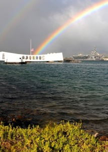 HI Arizona Memorial