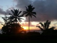 HI Sunrise